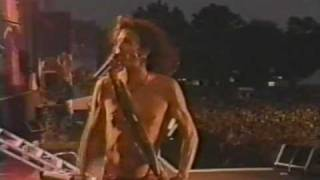 Aerosmith Livin