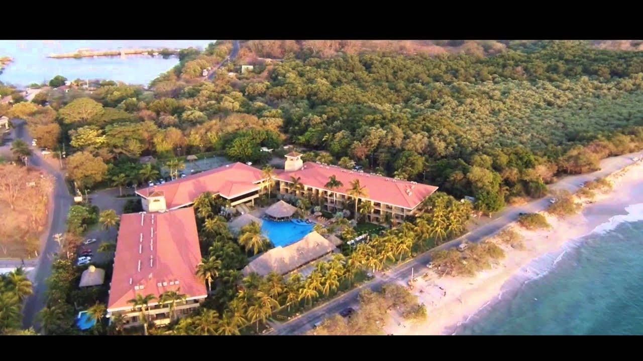 Hotel Flamingo Beach Resort And Spa Costa Rica