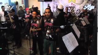 El Swing - Orq. Zaperoko en el jibarito 20/04/2015 Domingos de salsa y descarga al atardecer