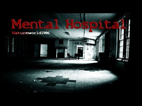 MENTAL HOSPITAL ( Dark Ambient Music ) creepy Horror music