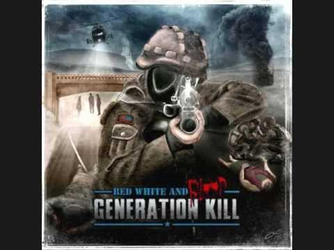 01. Generation Kill - Hate
