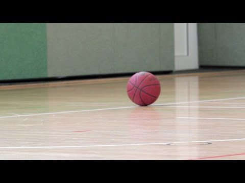 #180sec Leipzig: Basketball
