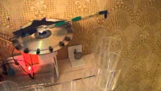 Геркон и магниты для точного позиционирования