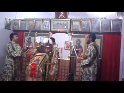 Indonesian Orthodox Church 1