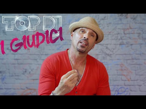 TOP DJ 2016 - I giudici: intervista a DAVID MORALES