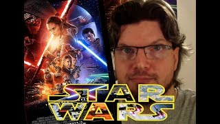 Star Wars: Episode VII The Force Awakens Movie Review #2