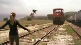 Maximum Ride Trailer [Fan-Made]