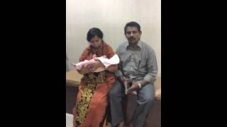 IVF Success stories in ARC. Best ICSI hysteroscpy  Surrogacy  centre in Chennai India