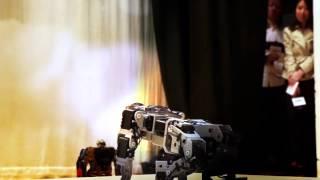機械人跳舞 Thumbnail