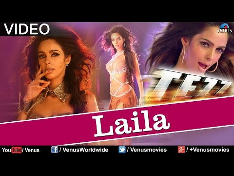 Laila Full Song Official (Tezz)