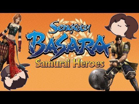 Sengoku Basara: Samurai Heroes - Game Grumps