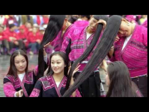 Want to Grow Hair Faster and Longer? This Ancient Chinese Formula will Help You@