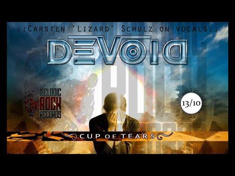 Devoid - Mind Keeper (Feat. Mattias la Eklundh)(Album