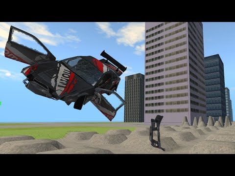 BeamNG.drive - Grand Valley Speedway