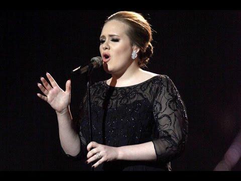 Top 10 Best Adele Songs 2015