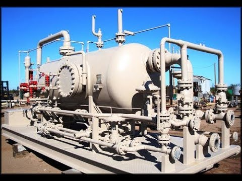 HP, LP  Test Separators, Scrubbers and Pressure Vessels