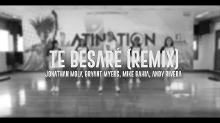 Te Besare - LATINATION®