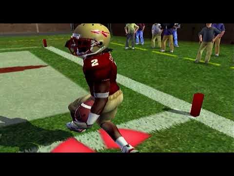 DEION SANDERS OR DEVIN HESTER - NCAA FOOTBALL 06
