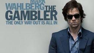 Américain Action Film Français - The Gambler - Film Complet en francais 2014