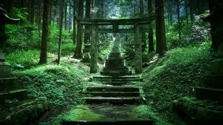 上色見熊野座神社 Kami-shikimi Kumano-imasu Jinja
