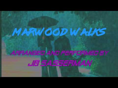 "JB Sasserman - ""Marwood Walks"" Synthwave cover (Withnail & I)"