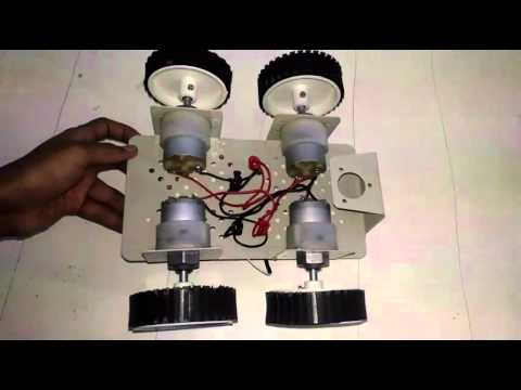ROBO-DUSTBIN---design engineering---GTU