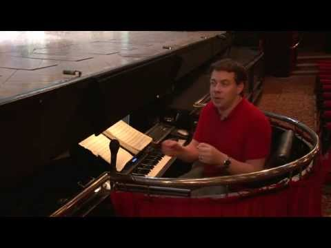 Backstage with Chris Hatt, Musical Director | Billy Elliot The Musical