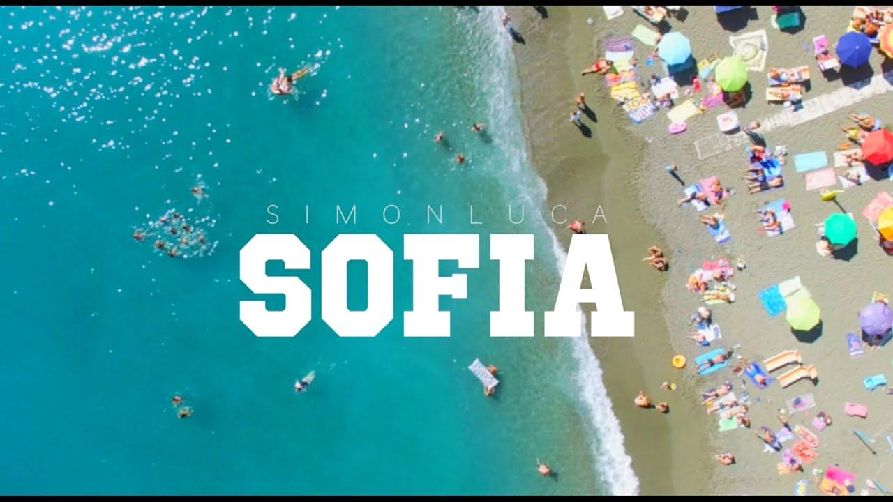 Alvaro Soler - Sofia (Versione Italiana) - SimonLuca Peluso #1