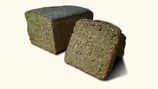 Многозерновой хлеб (Германия)