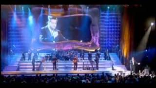Luis Miguel-Sol Arena y Mar-VIVO