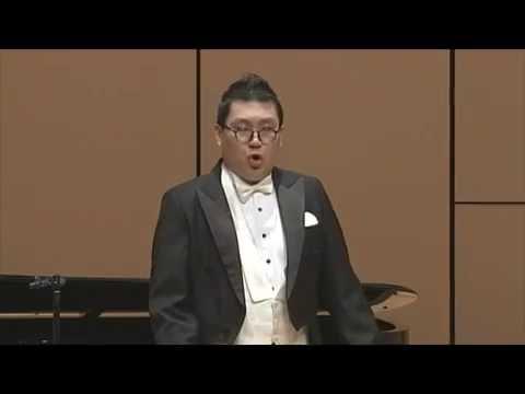 이원섭_Voice Male_2011 JoongAng Music Concours