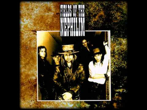 Fields of the Nephilim - Tower (O'Higgins Mix)