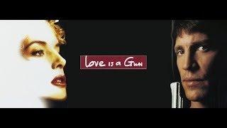 Eric Roberts vesves Kelly Preston (1994) Mystery Crime Drama Thriller Romance (Rated R)