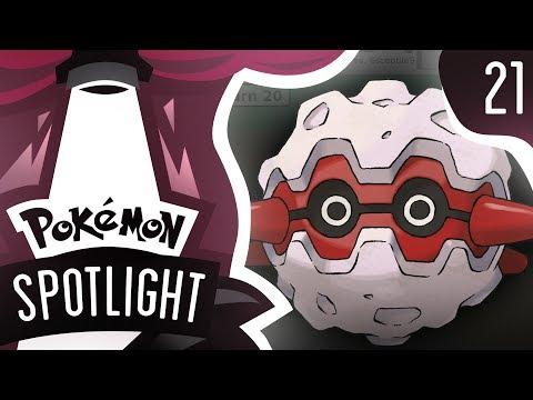 """POKEMON SPOTLIGHT: FORRETRESS!"" #21 Pokemon Ultra Sun & Moon! UU Showdown Live w/PokeaimMD"