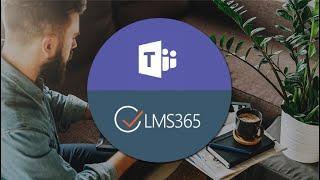 LMS365 built for Microsoft Teams