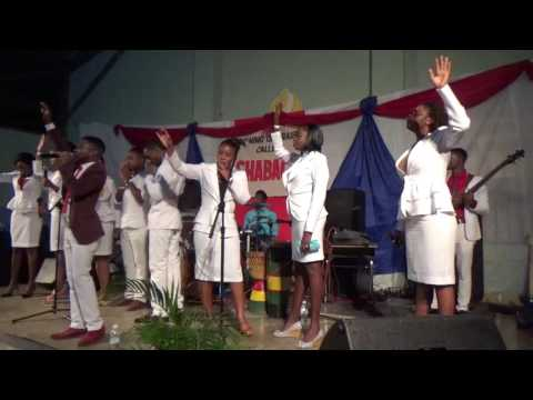 Unity Singers @ Shabach - March 2017, Church of God of Prophecy Buff Bay (Portland, Jamaica W.I)