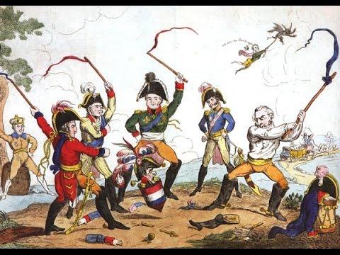 Битва народов. Лейпциг 1813.