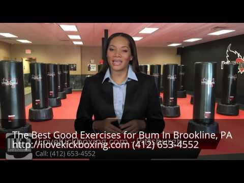 Good Exercises for Bum Brookline, PA
