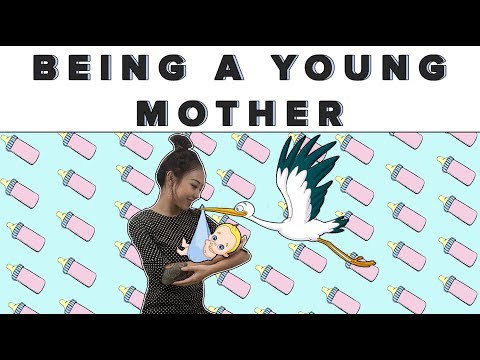 Being A Young Mother | ZULA ChickChats: EP46