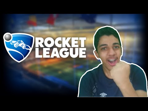 روكيت ليق مع سعيد..!! يا ربااااه يا شيييييخ..!!! Rocket League I