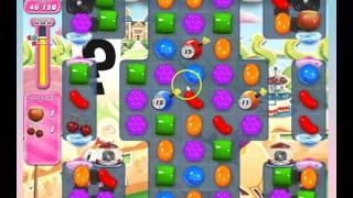 candy crush saga level -  868  (No Booster)
