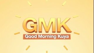 good morning kuya may 08 2017