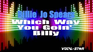 Watch Billie Jo Spears Which Way You Goin Billy video