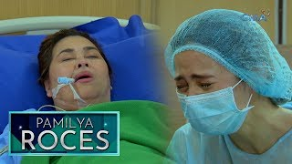 Pamilya Roces: Amber mourns Violet's death | Episo...