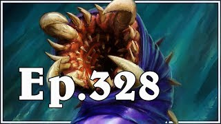 Funny And Lucky Moments - Hearthstone - Ep. 328