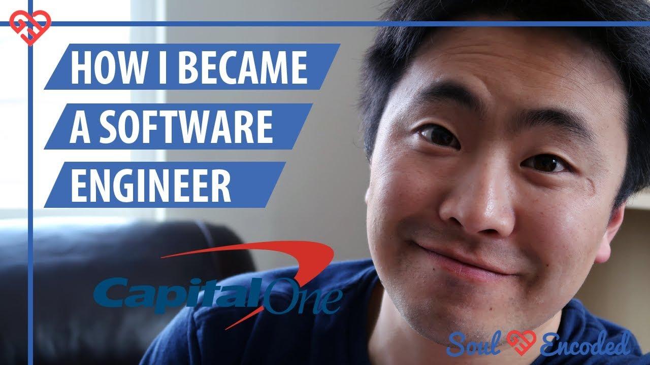 How I Became A Software Engineer