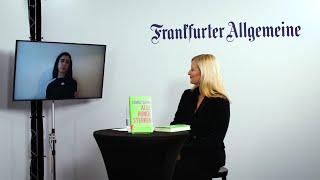"""Cemile Sahin über ihr Buch """"Alle Hunde sterben"""""""