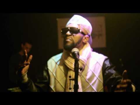 Puissance Nord - Reggae Music [Clip Officiel]
