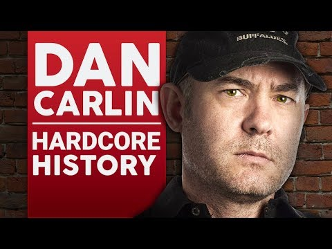 DAN CARLIN - HARDCORE HISTORY - Part 1/2 | London Real