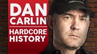 DAN CARLIN - HARDCORE HISTORY - Part 1/2 | London Real